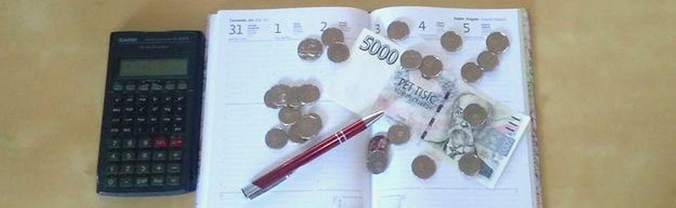 Nebankovní půjčky bez registrační 1kč euro